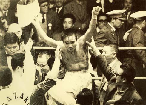 日本人最強のボクサーって誰よ