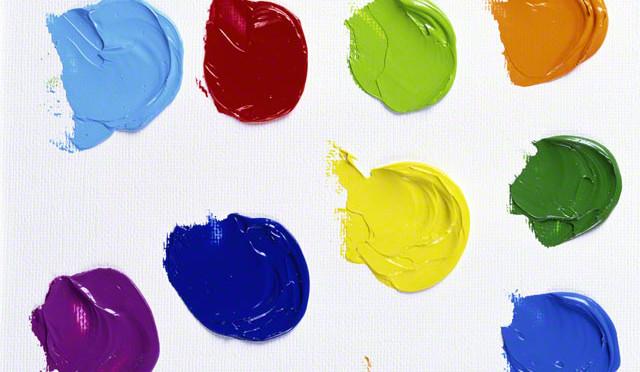 この画像36色以上見える奴は色彩センスあり