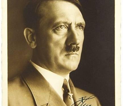 ヒトラーの私服がキモヲタすぎると話題に